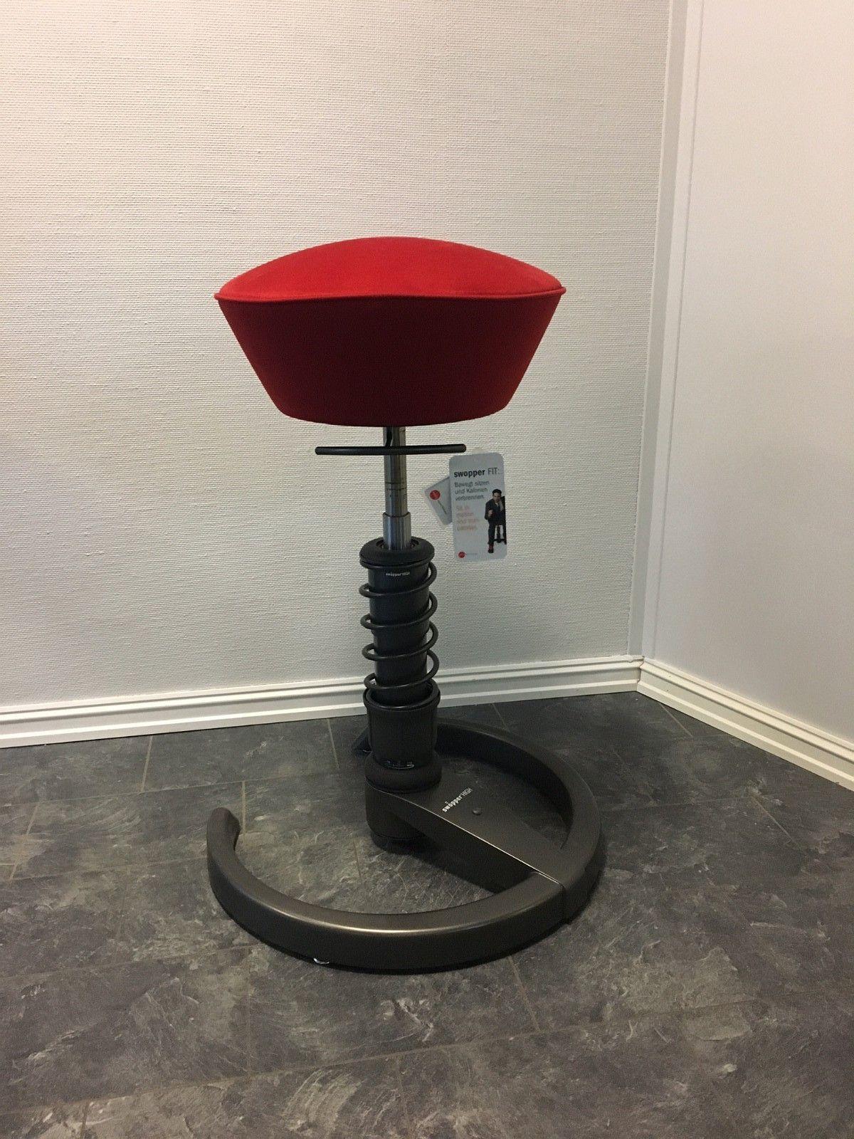 Swopper balansestol – GreenTable